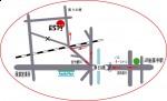 ホームページ。地図詳細